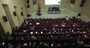 Erciyes Üniversitesi, Bilgi Güvenliği Kulübü